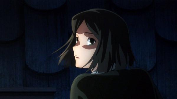 FateZero 22話 (2)