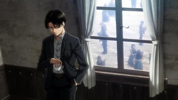 「進撃の巨人」59話感想 (31)
