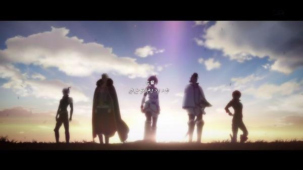 「神撃のバハムート VIRGIN SOUL」14話 (19)