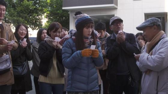 ドラマ版「ゆるキャン△2」2期 1話感想 (63)