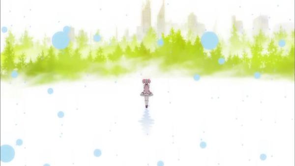 「まどか☆マギカ」第1話感想 (28)
