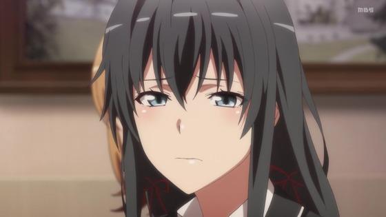 「俺ガイル」第3期 第4話感想 (43)