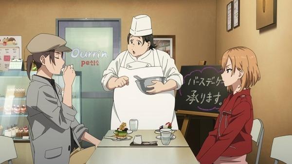 劇場版『SHIROBAKO』 (10)