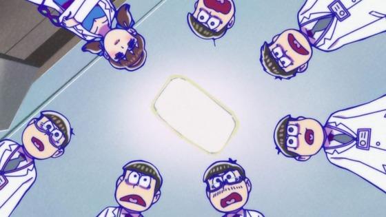 「おそ松さん」第3期 第2話感想 画像  (24)