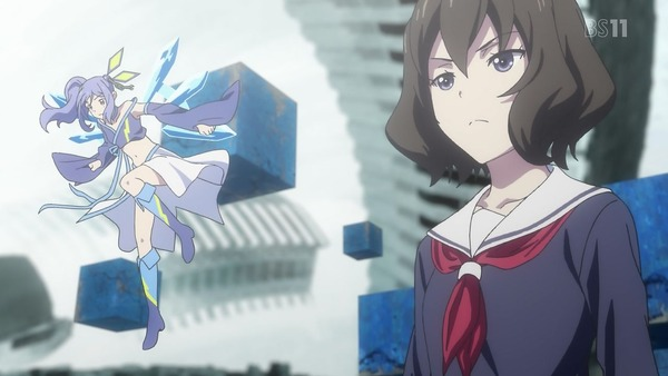 「Lostorage incited WIXOSS」 (34)