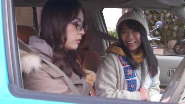 ドラマ版「ゆるキャン△」第6話感想 画像 (56)