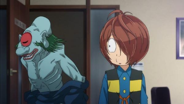 「ゲゲゲの鬼太郎」6期 9話感想 (51)