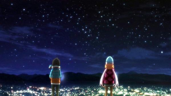 「ゆるキャン△」5話 (66)