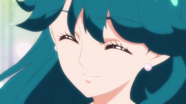 「GO!プリンセスプリキュア」9話感想 みなみん怖がり&はるはるナイトで可愛過ぎる!戦闘も動くしキラキラ満開!!(画像追加版)