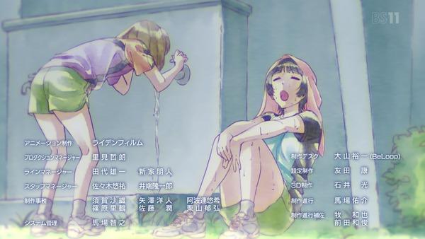 「はねバド!」13話感想 (143)
