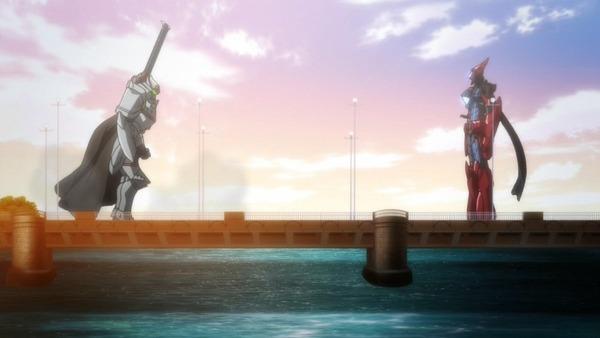 「レガリア The Three Sacred Stars」4話 (15)