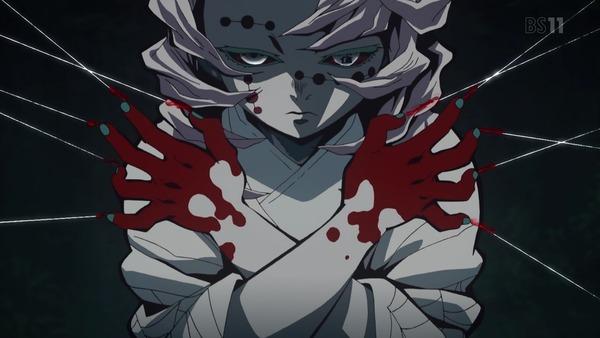 「鬼滅の刃」19話感想 (41)