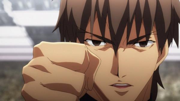FateZero 24話 (16)