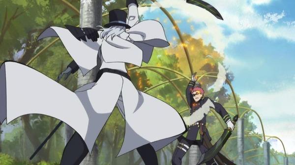 終わりのセラフ 名古屋決戦編 (38)