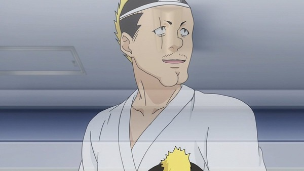 「斉木楠雄のΨ難」 (19)