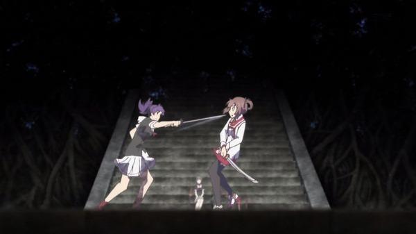 「刀使ノ巫女」24話(最終回)感想 (54)
