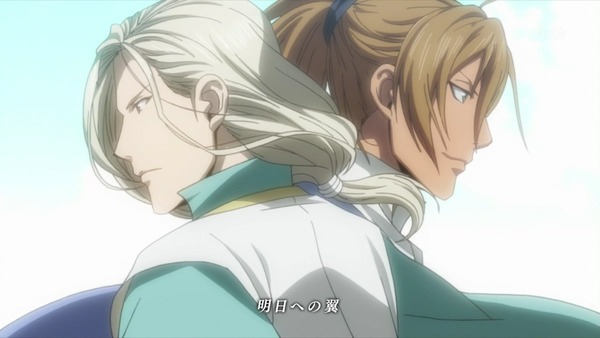 「アルスラーン戦記 風塵乱舞(2期)」1話 (10)
