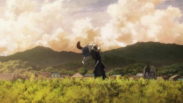 「グレイプニル」4話感想 画像 (19)