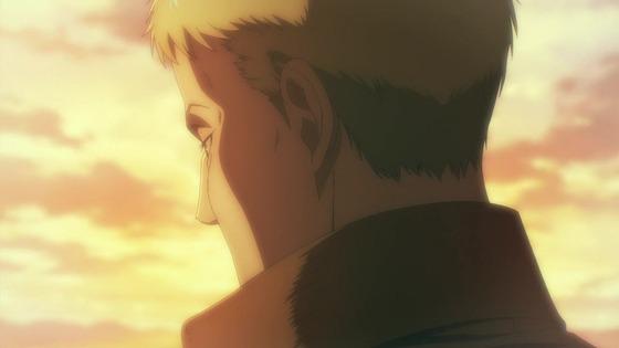 「進撃の巨人」62話(4期 3話)感想 (164)