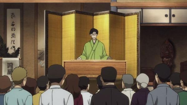 「昭和元禄落語心中 助六再び篇」8話 (3)