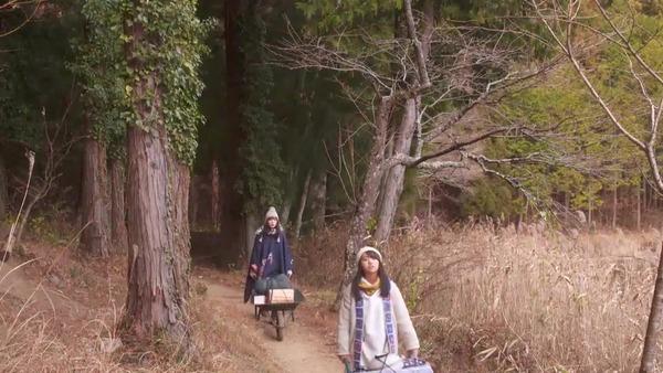 ドラマ版「ゆるキャン△」第6話感想 画像 (123)