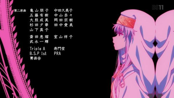 「とある魔術の禁書目録Ⅲ」3期 16話感想 (37)