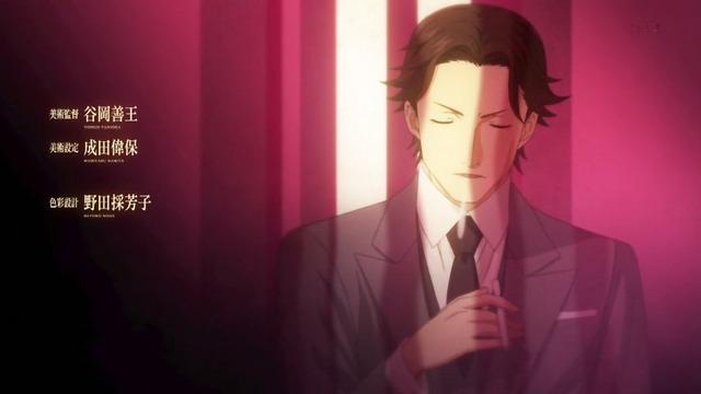 「ジョーカー・ゲーム」1話感想  (12)