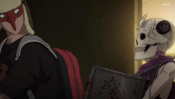 「ドロヘドロ」第4話感想 画像  (16)