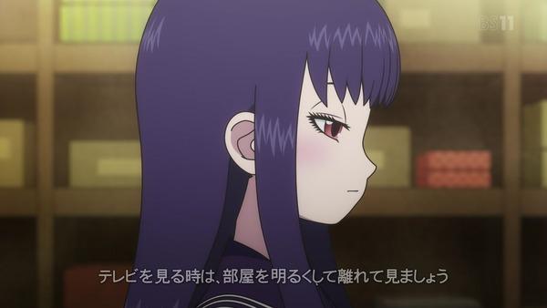 「ハイスコアガール」8話感想 (3)