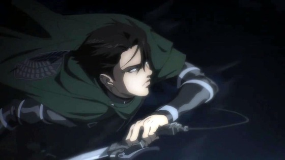 「進撃の巨人」66話(4期 7話)感想 (27)