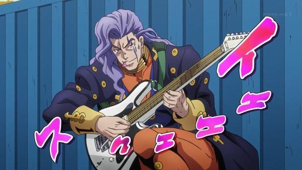 「ジョジョの奇妙な冒険 ダイヤモンドは砕けない」12話 (8)