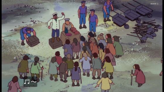 「未来少年コナン」第3話感想 画像 (68)