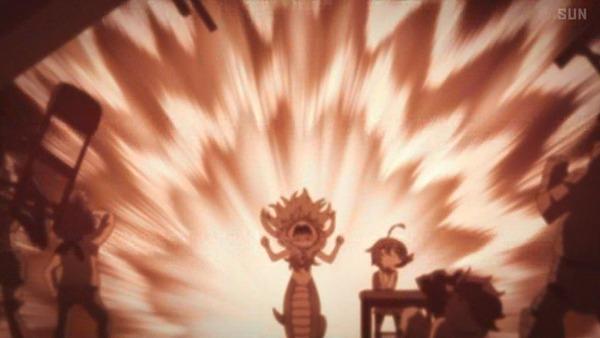 「邪神ちゃんドロップキック'」2期 第5話感想 画像  (39)