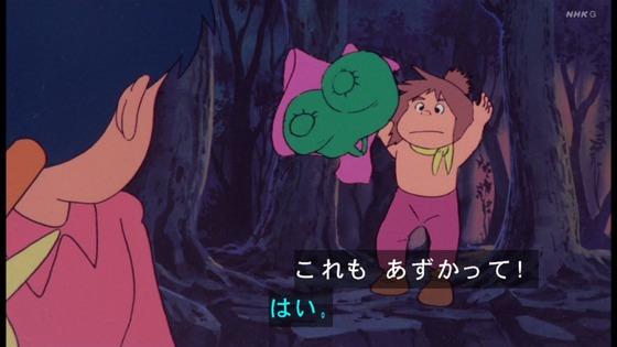 「未来少年コナン」第17話感想 画像 (7)