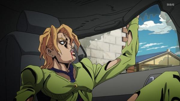 「ジョジョの奇妙な冒険 5部」39話感想 (25)