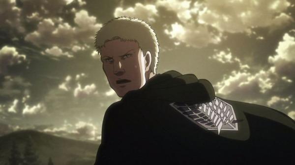 「進撃の巨人 Season2」31話 (33)