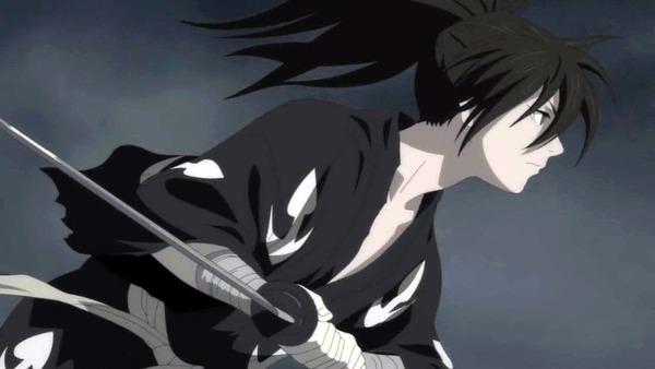 「どろろ」第11話 感想 (42)
