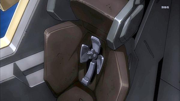 機動戦士ガンダム 鉄血のオルフェンズ (26)