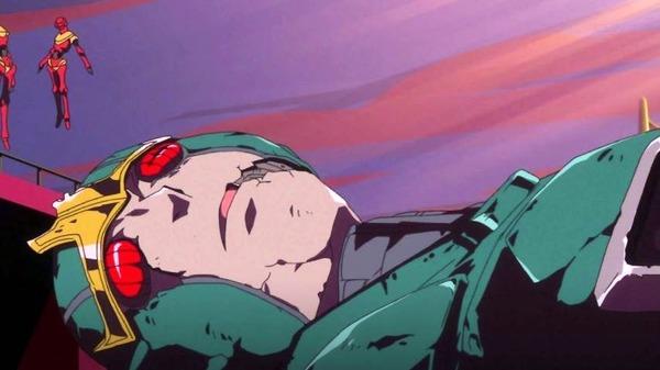 「コンクリート・レボルティオ 超人幻想」22話感想 (68)