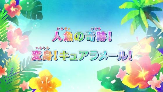 「トロピカル~ジュ!プリキュア」17話感想 (3)