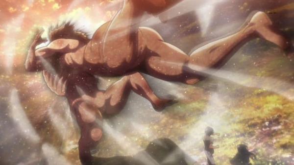 「進撃の巨人 Season2」37話 (62)