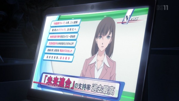 「PERSONA5(ペルソナ5)」特番アニメ『Dark Sun.. (108)