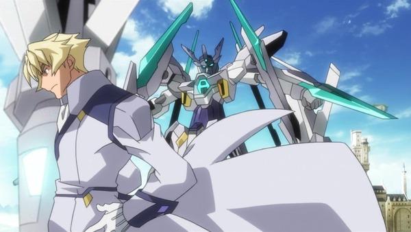「ガンダムビルドダイバーズ」14話感想 (20)