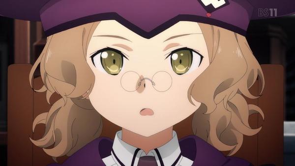 「 アリシゼーション」SAO3期 13話感想 (26)