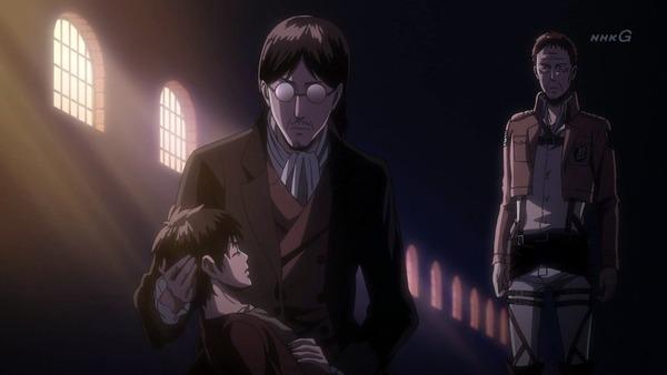 「進撃の巨人 Season3」(3期 11話)48話感想 (48)