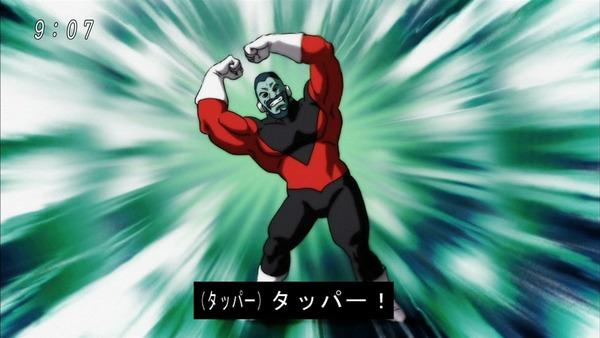 「ドラゴンボール超」101話 (5)