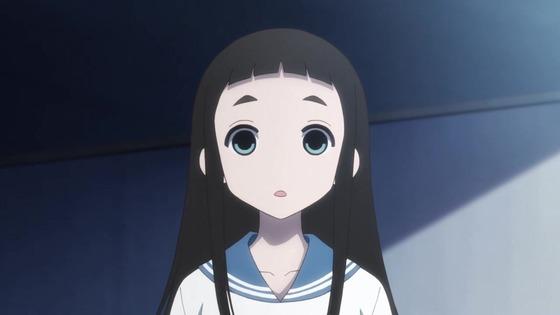 「かくしごと」第12話感想  (91)