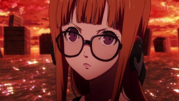 「PERSONA5(ペルソナ5)」特番アニメ『Dark Sun.. (83)
