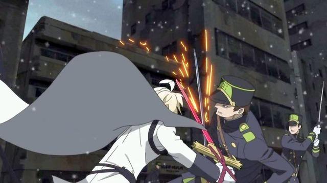 終わりのセラフ 名古屋決戦編 (32)