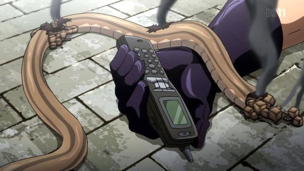 「ジョジョの奇妙な冒険 5部」18話感想 (26)